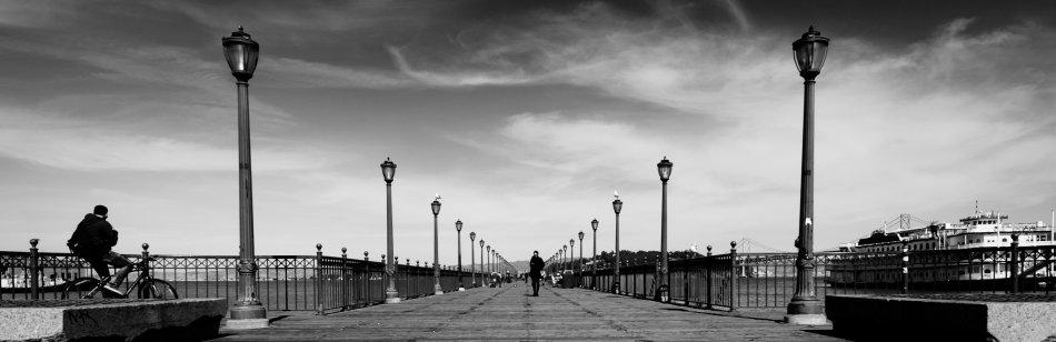 San Francisco Pier